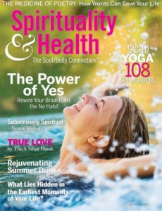 Spirituality Health